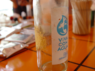 Special thanks to Viva con Agua